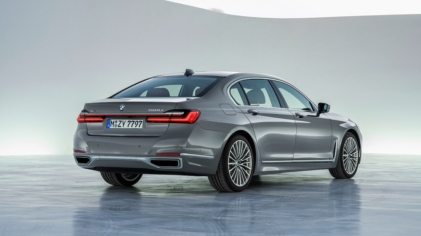 7 Serie 2020 Bmw 7 Series Review Midcycle Crisis Automoto Tale