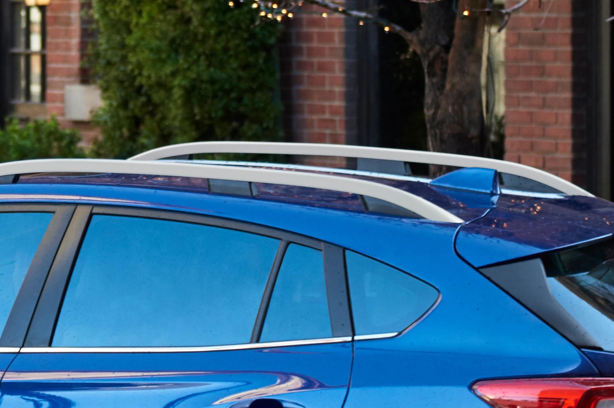 Subaru Impreza 2017 Primer Vistazo