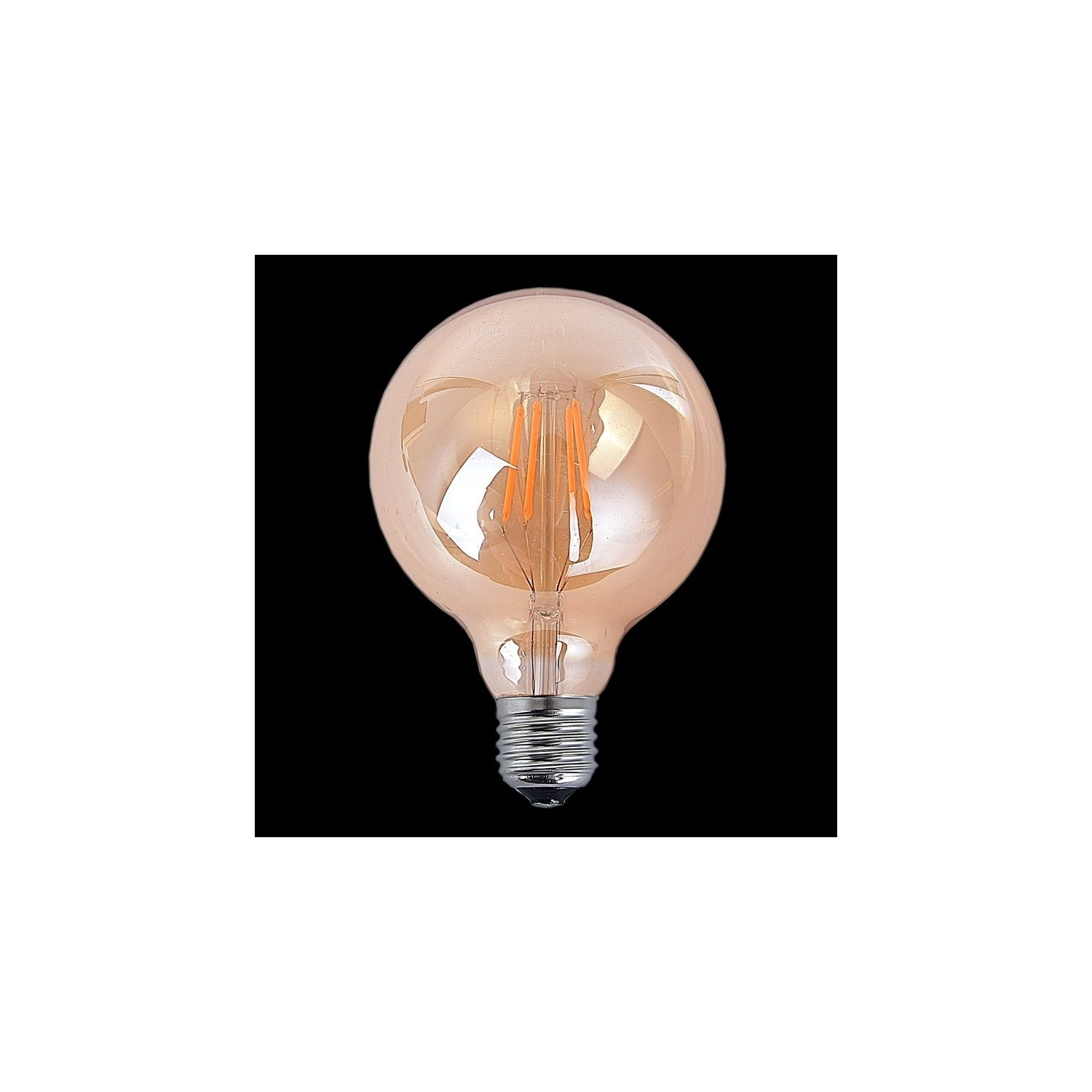 Deco Ampoule Ampoule Led Decorative
