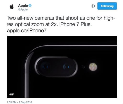 apple-iphone-7-plus-dual-cameras-tweet
