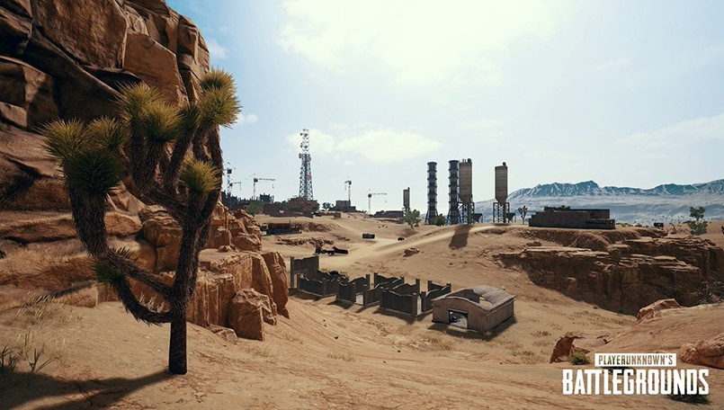 Pubg Weapon Wallpaper Pubg Update 12 Is Out And Introduces New Weapon Vehicle