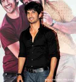 Is Sushant Singh Rajput returning to television?