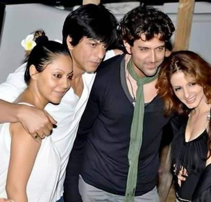 Image result for hrithik roshan friends