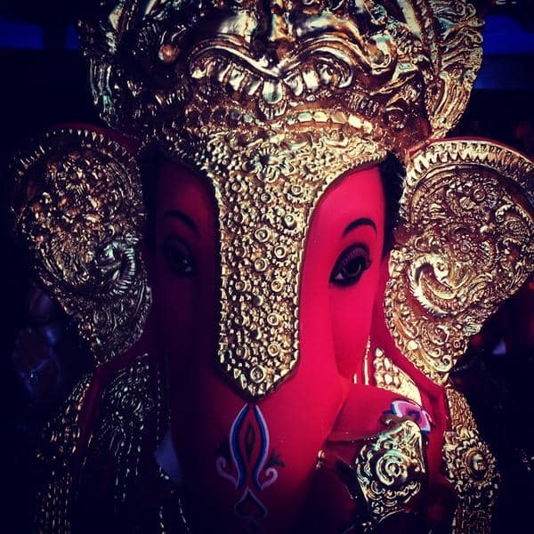Ganpati Bappa 3d Wallpaper Check Out These 10 Pictures Of Salman Khan S Ganesh