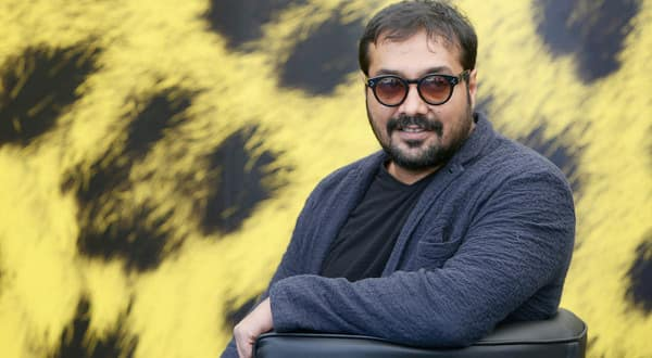 Anurag Kashyap wants you to download Udta Punjab from torrent sites but he has arequest!