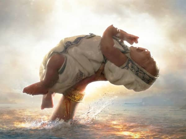 Live Falls Wallpaper Free Download 2 Years Of Bahubali 5 Moments From Ss Rajamouli S Epic