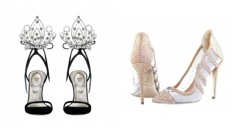 Costliest High Heel Shoes These Princess Diana And Grace