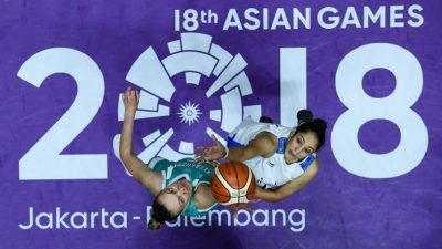 Asian Games Medal Tally 2018: Updated Table With Current Positions and Country-Wise Gold, Silver ...
