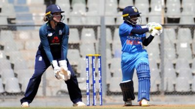 IND vs ENG Women 2nd ODI 2019: India Beat England by 7 Wickets to Take Unassailable 2-0 Lead ...
