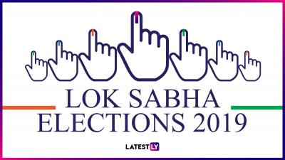 Lok Sabha Elections 2019 in India: LIVE General Election Results, Election Dates, Schedule ...
