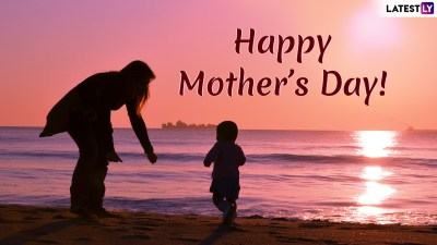 Happy Mother's Day HD Images, Quotes and Wallpapers for Free Download Online: Send Mother's Day ...