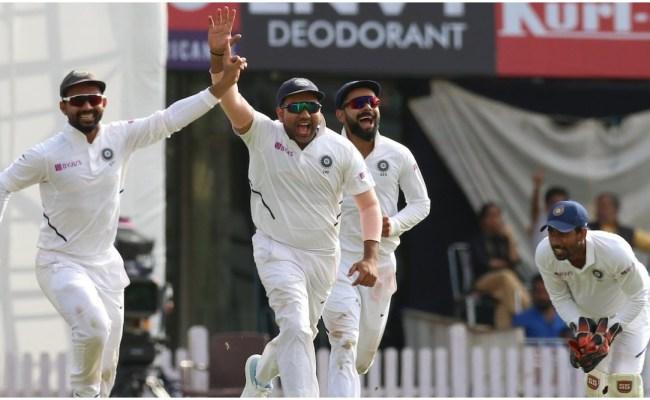 India Vs Bangladesh Live Cricket Score 1st Test 2019 Day 1 Get Latest Match Scorecard And