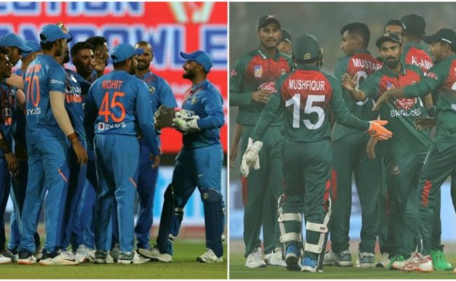 India Vs Bangladesh Live Cricket Score Of 3rd T20i Match Get Live Updates And Ball By Ball