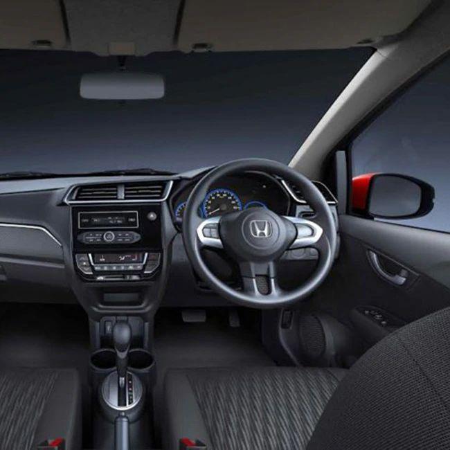 honda brio manual transmission