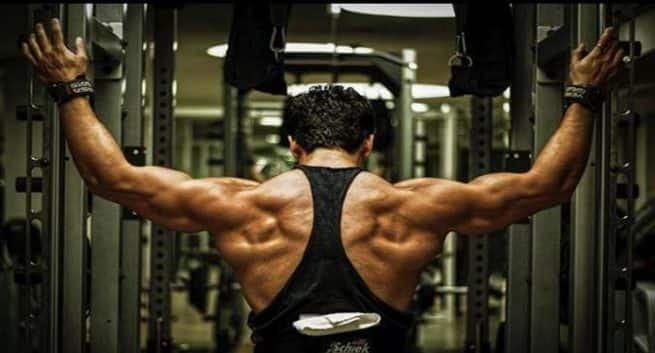 Tiger Shroff Hd Wallpaper These Workout Videos Of Tiger Shroff Will Make You Get Off