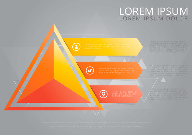 Prism Infographic Template Free Vector Download 440029 CannyPic