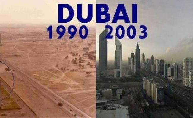 Dubai Uae United Arab Emirates