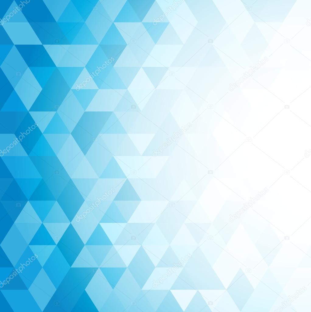 3d Octagon Wallpaper Fundo Azul Geom 233 Trico No Padr 227 O Triangular Vector Design
