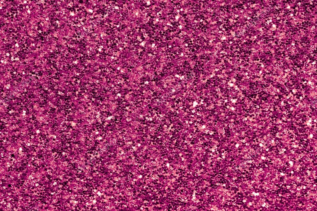 Cute Aqua Green Wallpaper Purple Sparks Glitter Makeup Background Stock Photo
