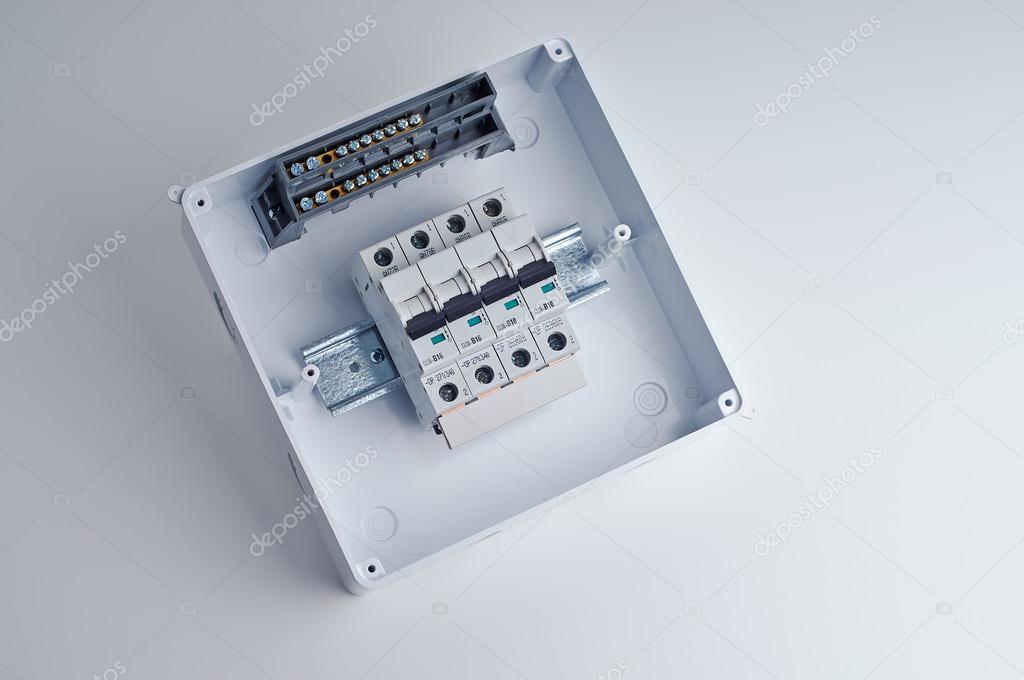 Open Electrical Fuse Box - Yewjahoaurbanecologistinfo \u2022