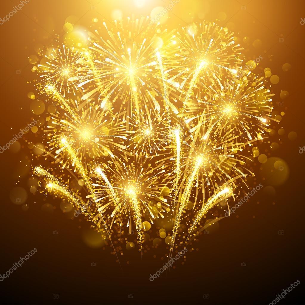 3d Fireworks Live Wallpaper New Year Fireworks Stock Vector 169 Baks 83245630