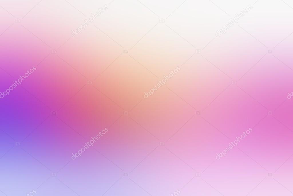 Purple pink yellow blur background Light airy matte texture