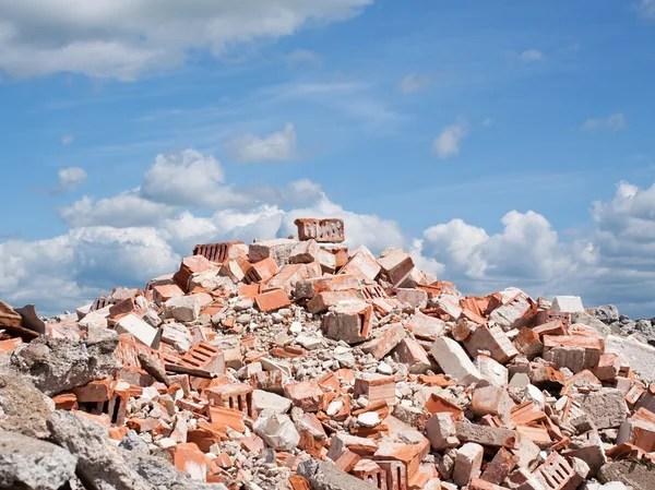 Resultado de imagen para escombros