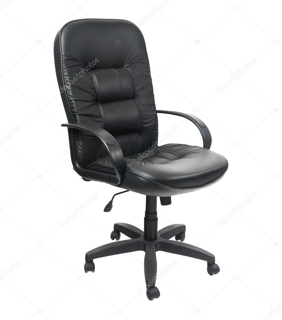Spinning Chair Black Office Spinning Chair Stock Photo Gargantiopa1 88321304