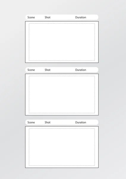 Story board Stock Vectors, Royalty Free Story board Illustrations - vertical storyboard