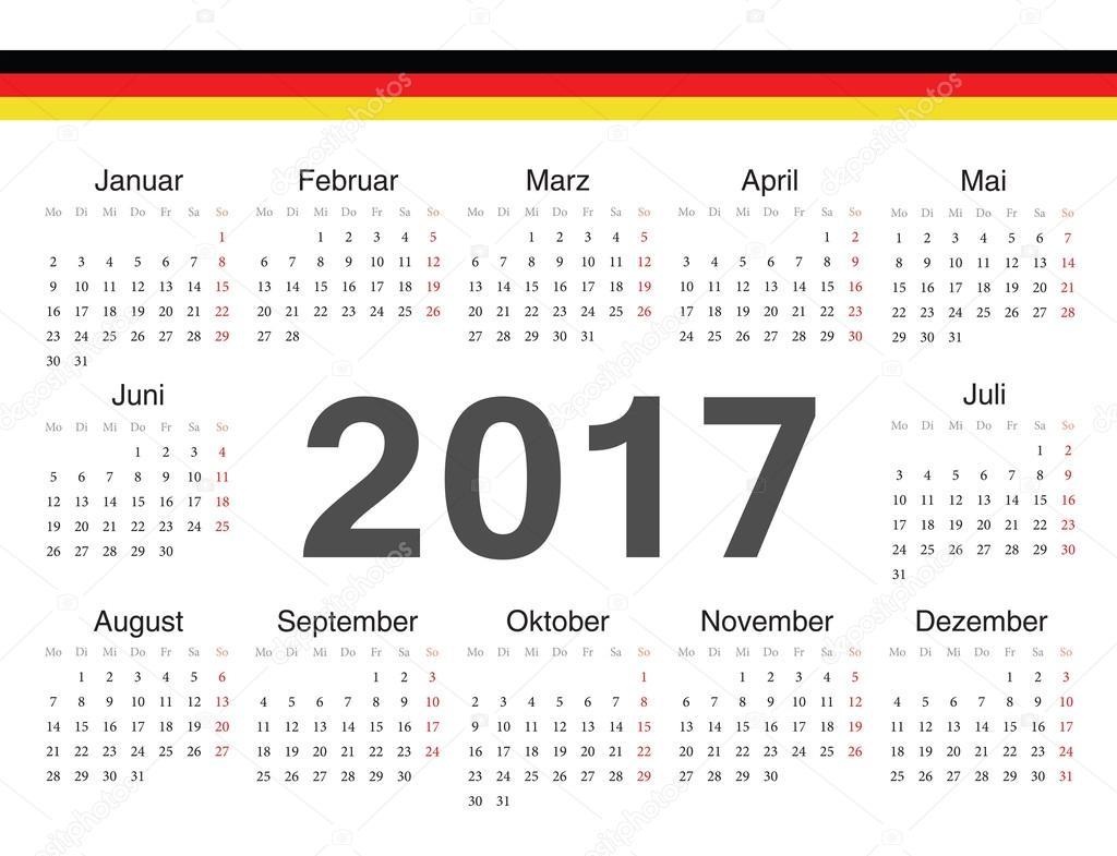 Calendar 2017 Nederland Calendar Magnets Magnetic Calendars For 2017 ...
