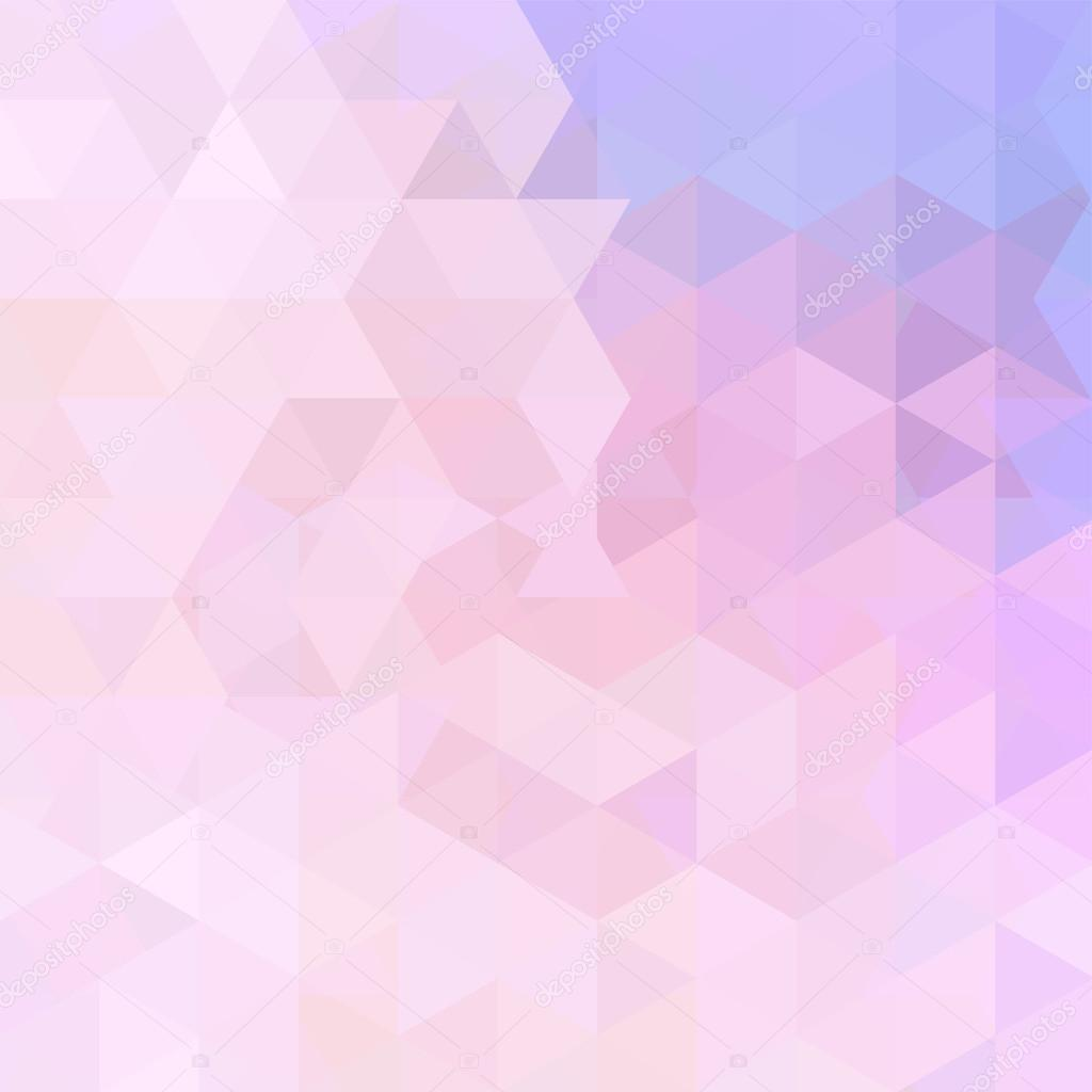 Cute Small Baby Wallpapers Hd Abstract Mosaic Background Triangle Geometric Background