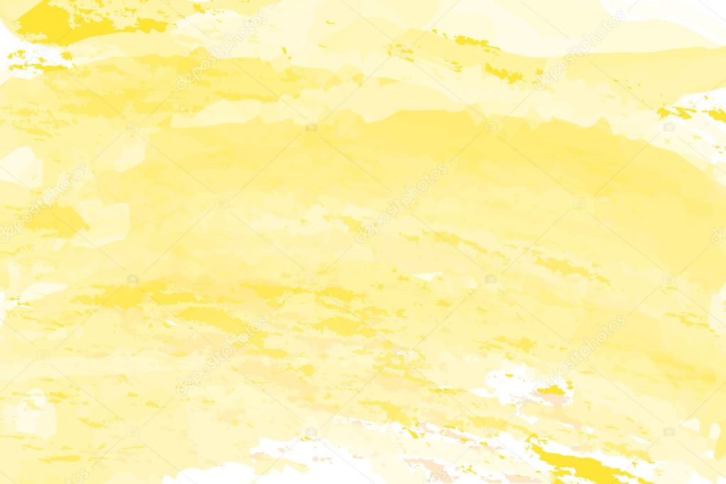Fall Wallpaper Water Fondo Acuarela Abstracta Gradiente Amarillo Archivo