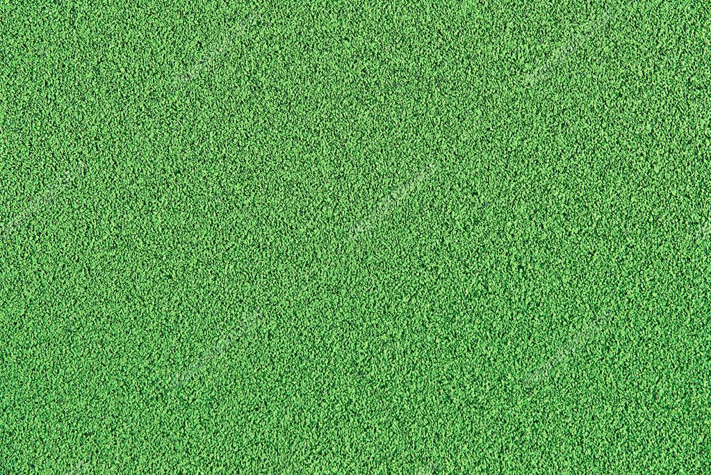 Texture of green rubber floor surface \u2014 Stock Photo © mrbodich