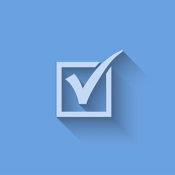 Basic Mathematical symbols on blue background \u2014 Stock Vector - basic blue background
