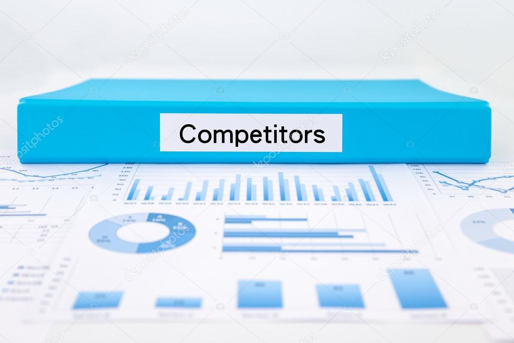 Competitor analysis report for business strategic planning \u2014 Stock - competitor analysis report