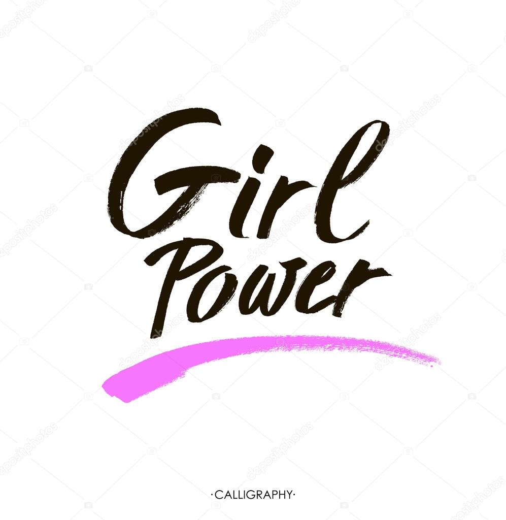 Floral Inspirational Quote Wallpaper Girl Power Inspirational Quote Feminism Quote Hand