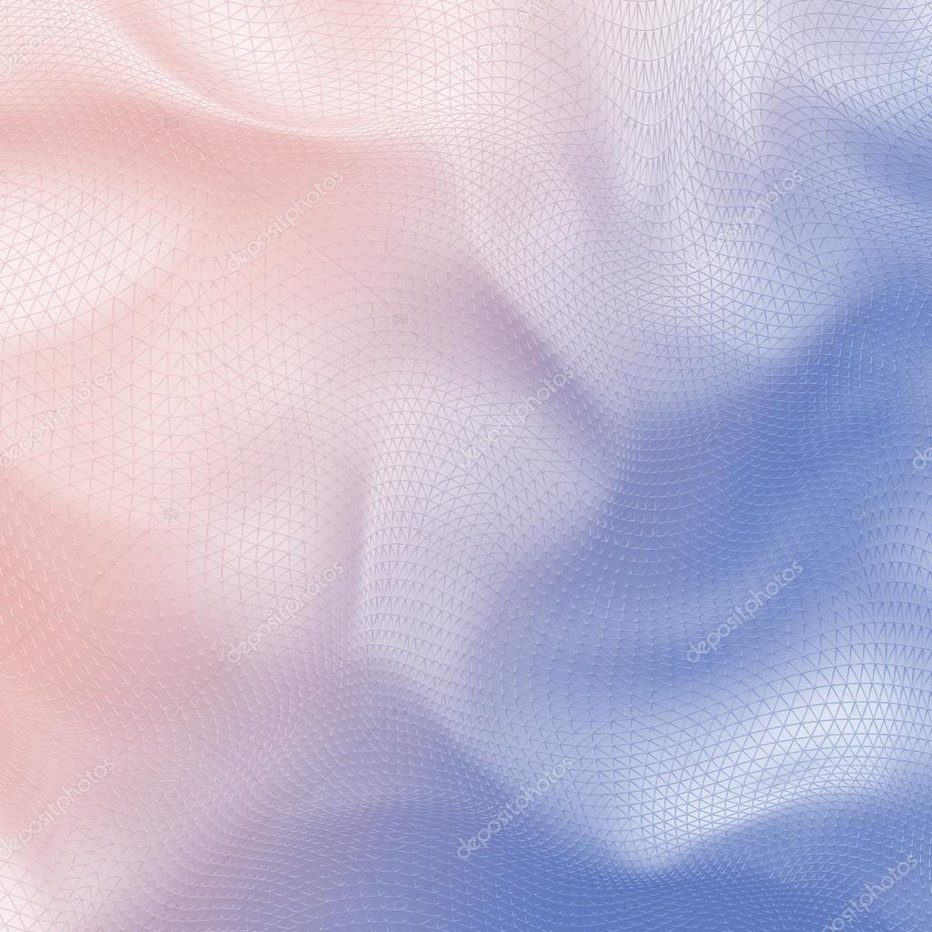 Pantone Color 2016 Abstract 3d Pale 2016 Pantone Color Mix Gradient Net Stock Photo