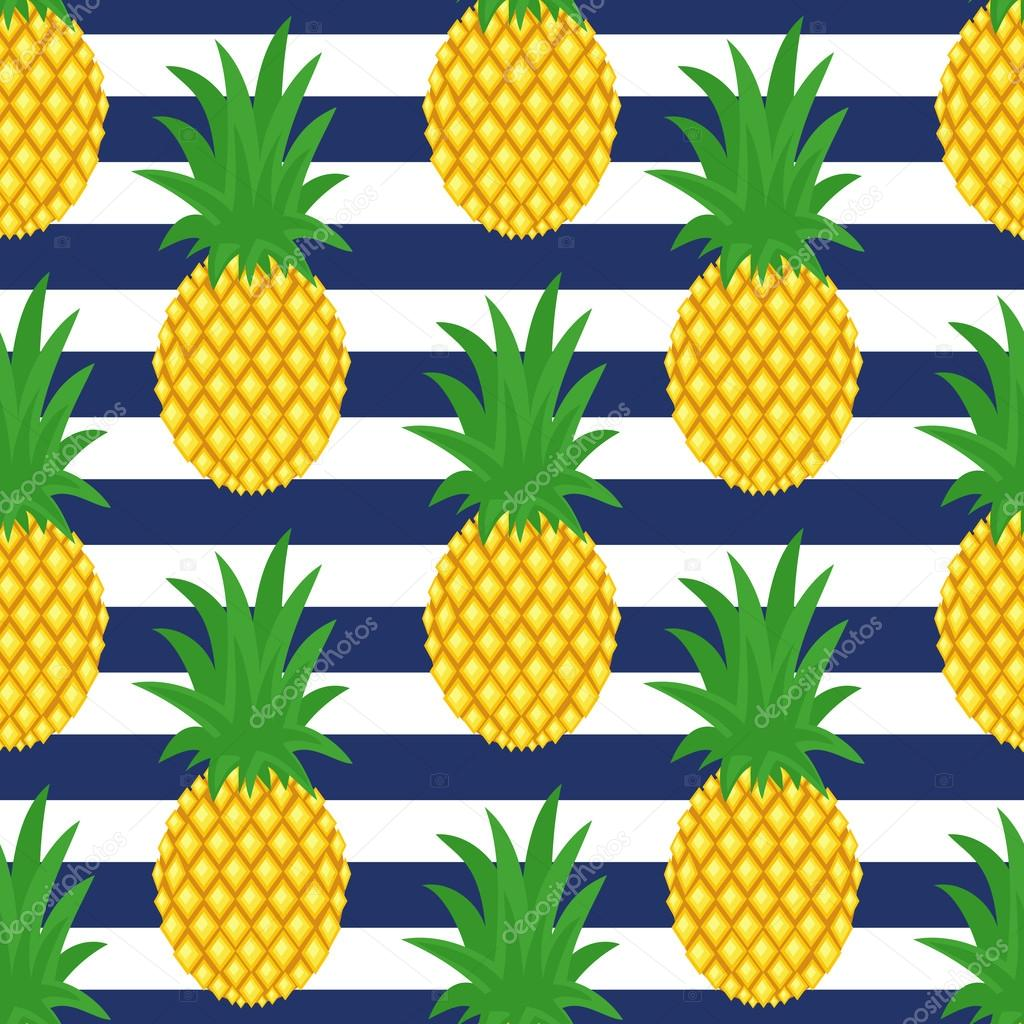 Cute Pineapple Iphone Wallpaper Pineapples Background Www Pixshark Com Images
