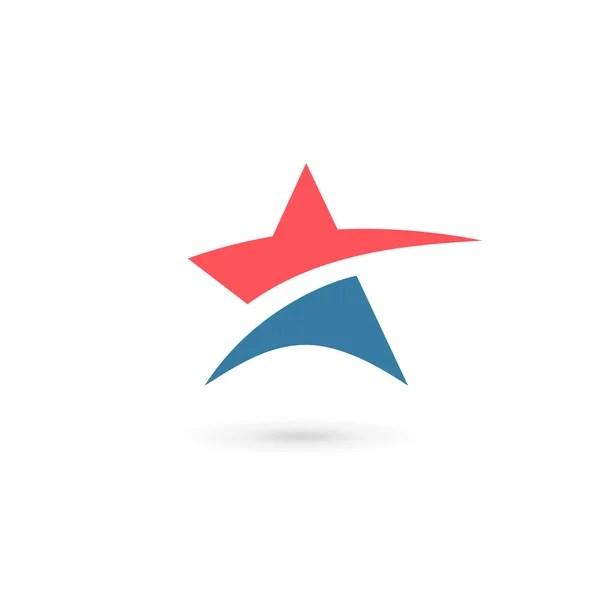 Star logo Stock Vectors, Royalty Free Star logo Illustrations