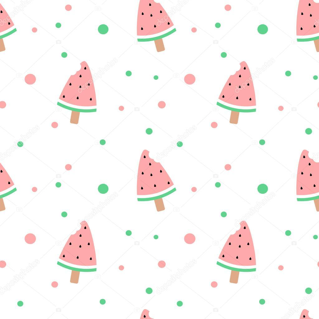 Cute Cactus Wallpaper Macbook Linda Sand 237 A Mordida Ilustraci 243 N De Fondo De Helados
