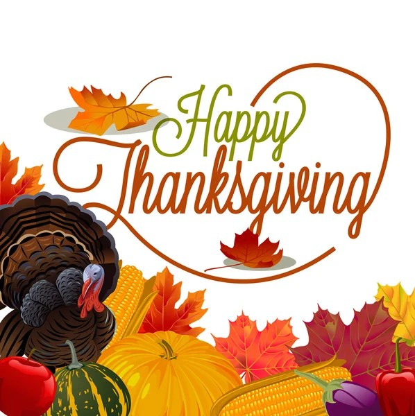 Thanksgiving card Stock Vectors, Royalty Free Thanksgiving card
