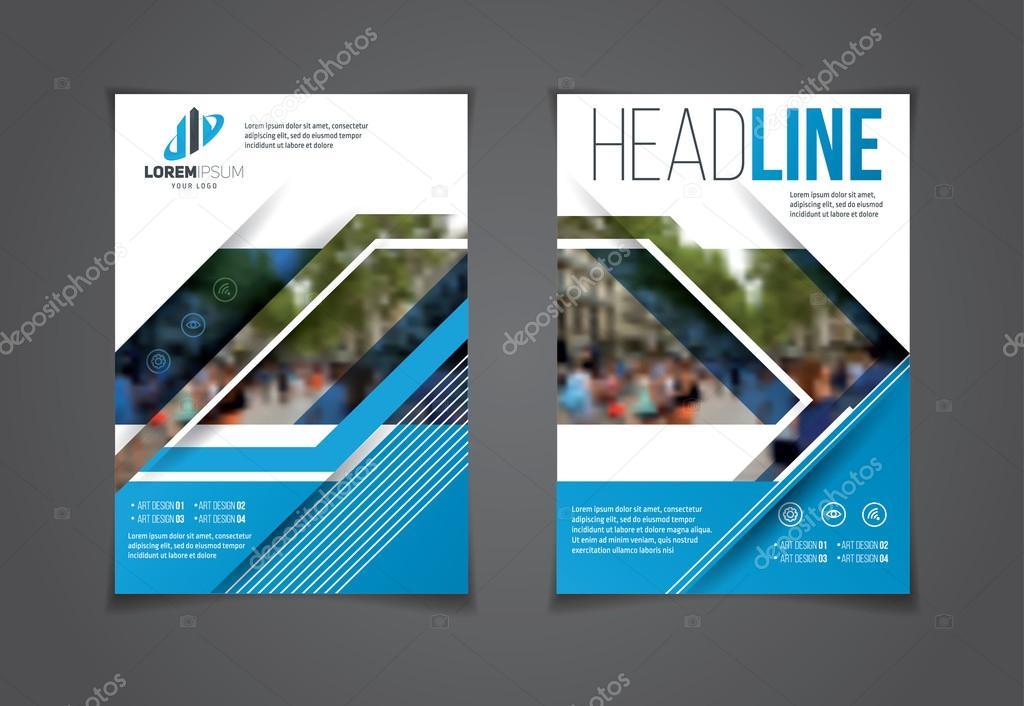 flyers, brochures templates \u2014 Stock Vector © artemon91 #117291392 - flyers and brochures templates