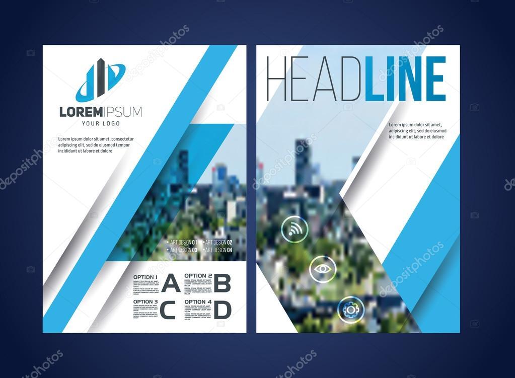 flyers, brochures templates \u2014 Stock Vector © artemon91 #117291506 - flyers and brochures templates