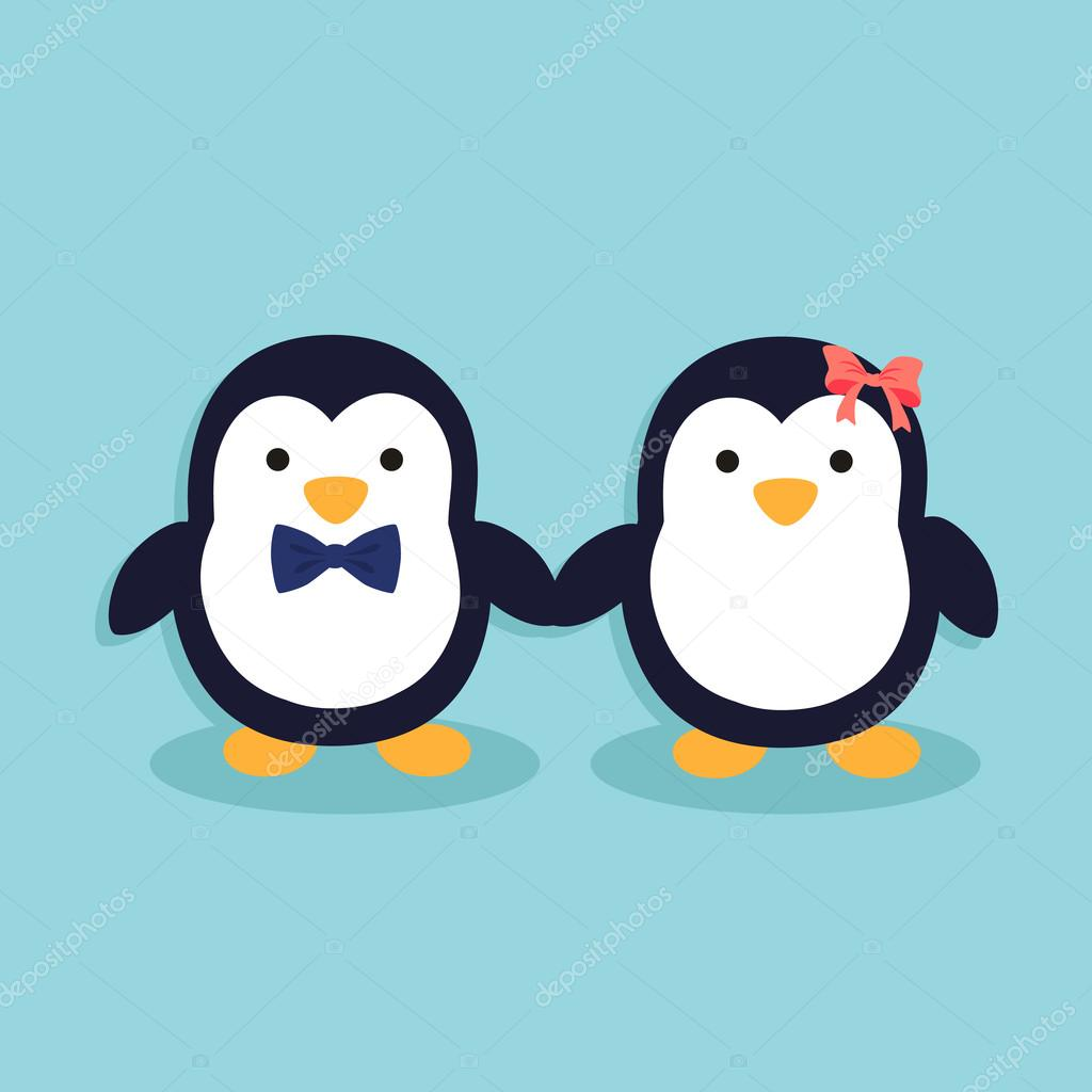 Cute Chat Wallpaper For Whatsapp Personaje De Dibujos Animados De Vector De Pareja De Lindo
