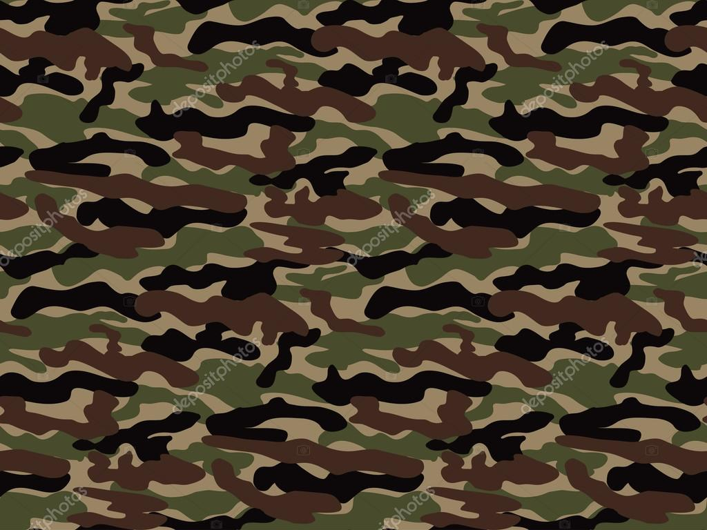 Military Camouflage Wallpaper Hd Fondo De Vector Abstracto Camuflaje Militar Archivo