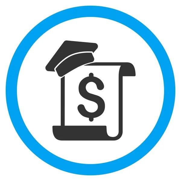 Education Invoice Vector Icon \u2014 Stock Vector © ahasoft #145211611