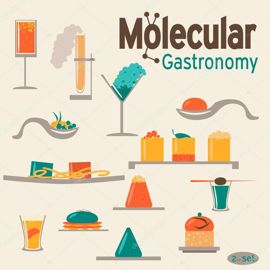 Molekulare Küche Set | Molekulare Küche Kaviar