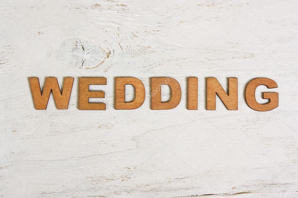 Fondos antiguos para word la boda de word sobre un blanco fondo