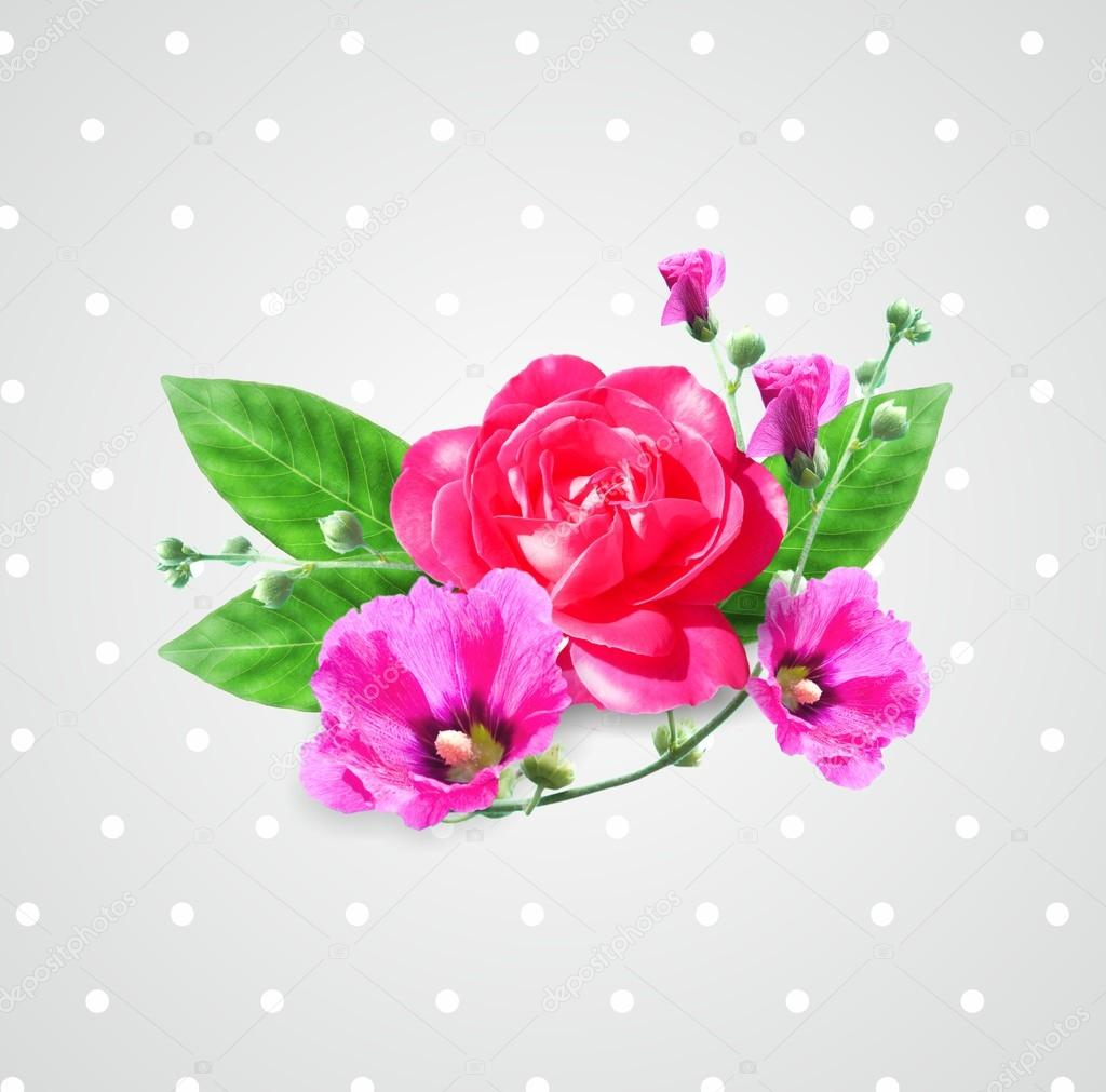 Beautiful Pictures Of Flowers Very Beautiful Flowers Rose Stock Photo Artistira 103023556