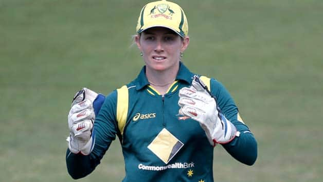 Nz Vs Australia Difference Between Australia And New Zealand Jodie Fields To Lead Australia Women In Ashes T20 Series